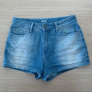 BDG - High Rise - 5 Pocket Shortie Erin